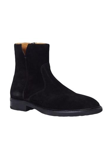 Beymen Business Erkek Siyah  Ayakkabı 4B2B18100001 Siyah